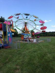Kent County Fair
