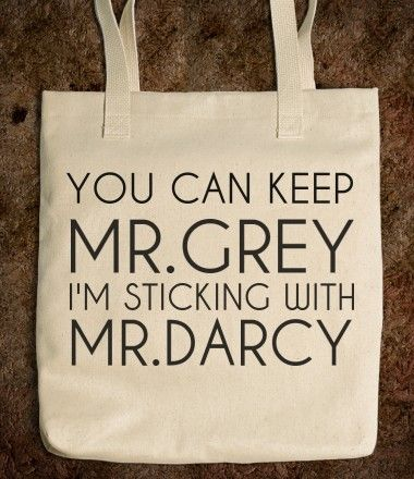 Mr. Darcy