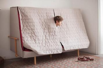 fort bed