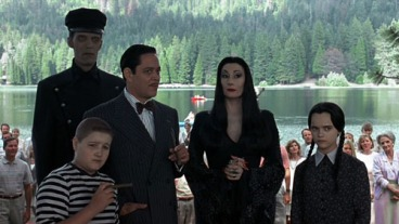 morticia and gomez current