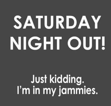 weekend plans