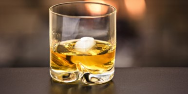 """Drinking A Little Whiskey Might Actually Help Relieve Cold Symptoms"" click photo to read the article at The Huffington Post!"