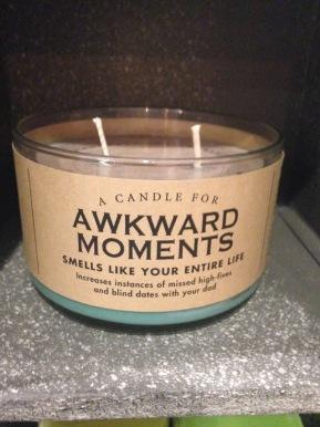awkard moments