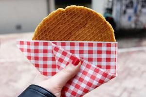 stroopwafel_dutch_foods