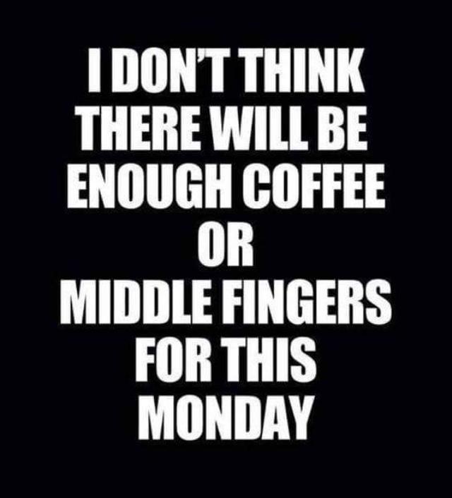 Monday sucks pictures